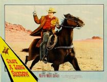 Cast a Long Shadow 1959 DVD - Audie Murphy / Terry Moore
